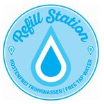 Aktion Refill Deutschland: Kostenloses Trinkwasser in vielen Geschäften