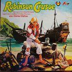 Robinson Crusoe (Hörbuch) kostenlos
