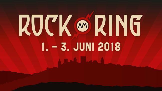 Rock am Ring Livestream (01.06.   03.06., HD) kostenlos