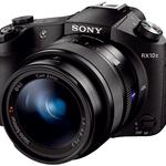 Sony DSC-RX10 II – 20,2 MP-Bridgekamera für 955€ (statt 984€) + 100€ Geschenkcoupon