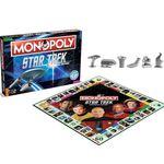 Monopoly – Star Trek Continuum Edition für 17,71€ (statt 36€)