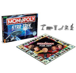 Monopoly   Star Trek Continuum Edition für 17,71€ (statt 36€)