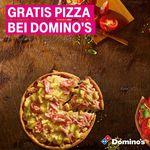 Nur für Telekom Kunden: Classic Pizza bei Domino's geschenkt