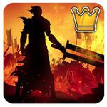 Shadow of Death: Stickman Fighting   Dark Knight (Android) gratis statt 0,99€