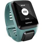 TOMTOM Spark 3 Aqua GPS-Fitnessuhr in small für 111€ (statt 179€)