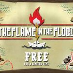 The Flame in the Flood (Steam Key) gratis im Humble Store