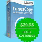 TunesCopy AudioBook Converter 2.1 (Vollversion, Windows) gratis