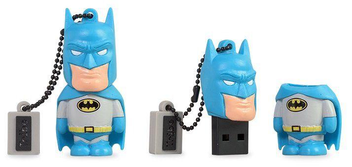 Lustige Tribe USB Flash Drive mit 8GB für 7,99€ (statt 10€)