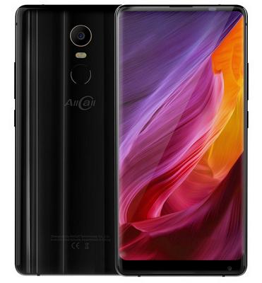 Allcall Mix 2   5,99 Smartphone mit Android 7.1, 6 GB RAM, 64 GB Speicher für 161,49€