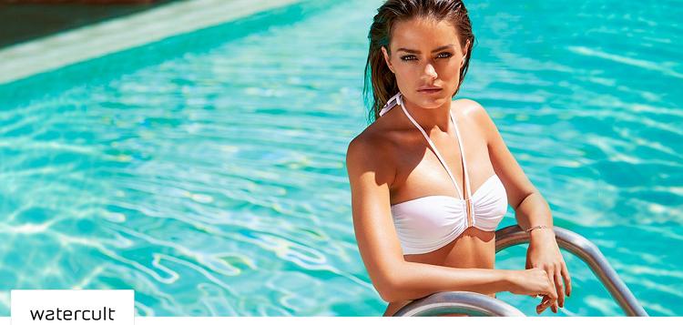 watercult Sale bei Vente Privee   z.B. Bikinis ab 9€