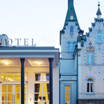 1   4 Nächte im 4* Hotel in Meißen inkl. Frühstück, Spanutzung, Dinner ab 69€ p.P.