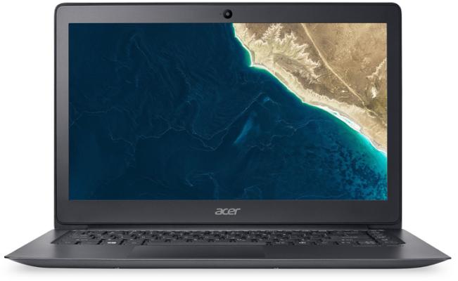 ACER TravelMate X349 (TMX349 G2 M 55WQ)   14 Laptop (256 GB SSD, 8 GB RAM, i5 & Windows) für 555€