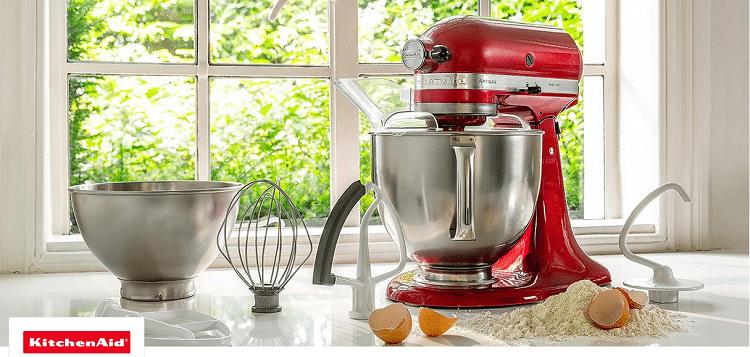 Kitchen Aid mini Sale   günstiges Zubehör wie z.B. Mini Food Processor ab 49,99€