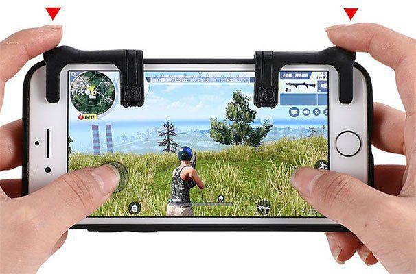 Extra Controller für PUBG Mobile für 1,70€