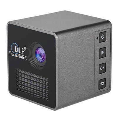 Ultramini DLP Projektor für 58,33€ (statt ~75)