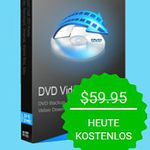 WonderFox DVD Video Converter 15.1 (Vollversion, Windows) gratis