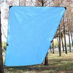 Bluefield – wasserdichte Decke / Plane (3 x 2,2m) mit Ösen für 9,99€