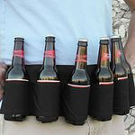 Biergürtel für 5,32€