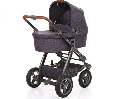 ABC Design Viper 4   Kinderwagen inkl. Tragewanne für 489,99€ (statt 549€)