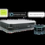Schwaiger DTR700HD –  DVB-T2 HD Receiver inkl. 3 Monate gratis freenet TV für 30,99€ (statt 60€)