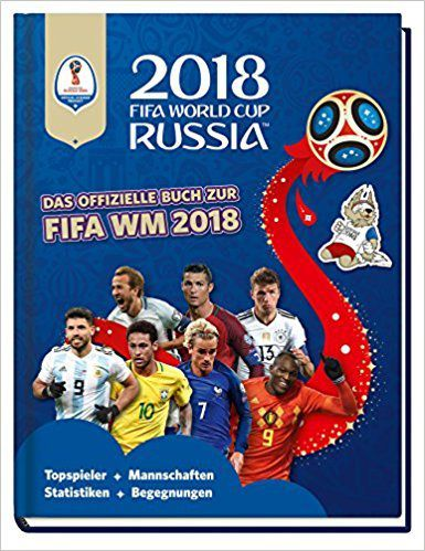 Fußball WM 2018: Die besten Gadgets für Fußball Fans