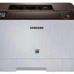 Samsung Xpress C1810W Farblaserdrucker für 164,99€ (statt 193€)