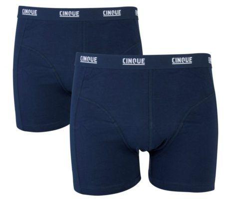 Top12:  CINQUE Boxershorts im 12er Pack für 34,12€ (statt 50€)