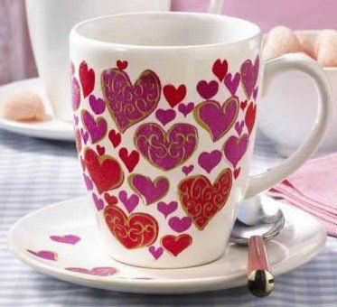 Am 13.05. ist Muttertag! Geschenke zum Muttertag selber machen