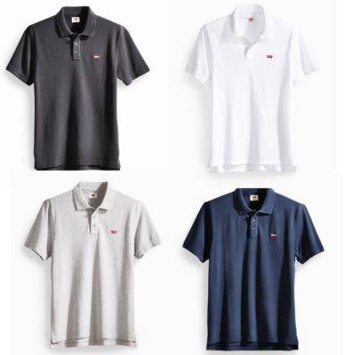 Levis Herren Polo Shirts für 32,99€