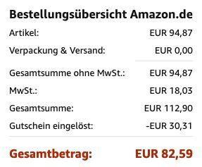 Grillchef by Landmann Tisch Gasgrill für 82,59€ durch Direktrabatt im Warenkorb (statt 110€)