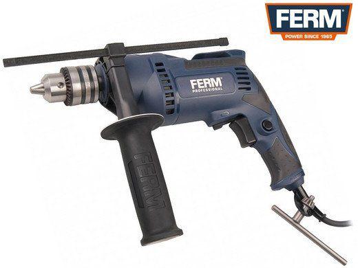 FERM Professional Schlagbohrmaschine (PDM1049P) für 35,90€ (statt 59€)