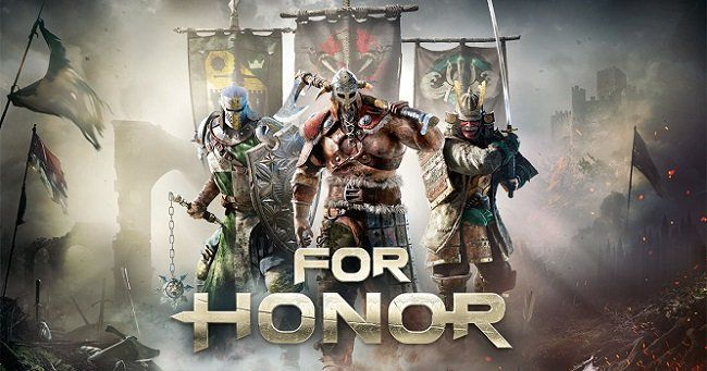 Ubisoft: For Honor (PC) gratis spielbar