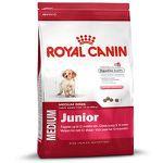 Royal Canin Medium-Puppy Junior 15 kg Hundefutter für 29,85€ (statt 41€)
