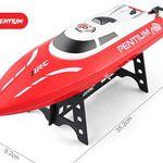 JJRC S1 – RC Speedboat mit bis zu 25km/h für 31,61€