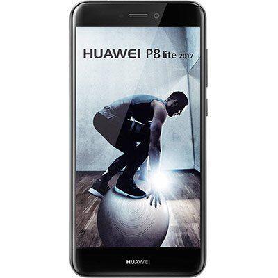 Huawei P8 Lite 2017   Android 7 Smartphone mit 16GB, Dual SIM für 89,90€ (statt 158€)   wie neu