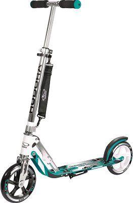 Hudora Big Wheel 205 Scooter für 49,49€ (statt 62€)