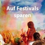 Auf Festivals sparen – so könnt ihr die Zeit möglichst günstig genießen