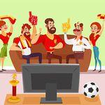 NEWS: Low-Latency-Service bei waipu.tv – Perfekt für die WM