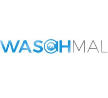 Waschmal: Wäscheservice mit 20€ Gutschein (20€ MBW)