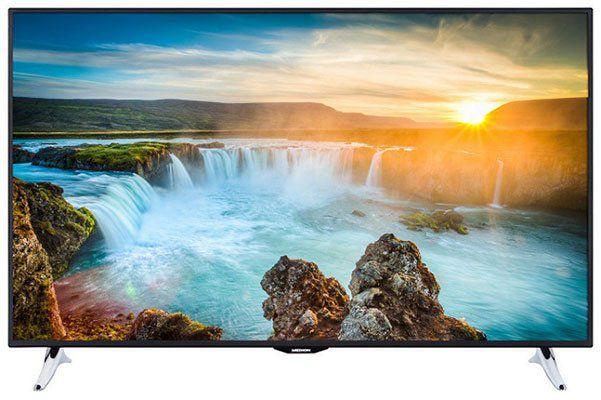 Medion LIFE X18200   65 UHD 4K Smart LED Backlight TV für 799€ (statt 999€)