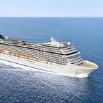 11 Tage Nordsee-Kreuzfahrt mit der MSC Magnifica ab Hamburg inkl. Vollpension & mehr ab 699€