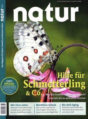Knaller! 1 Jahr Natur Magazin für 72,35€ + 75€ Amazon Gutschein