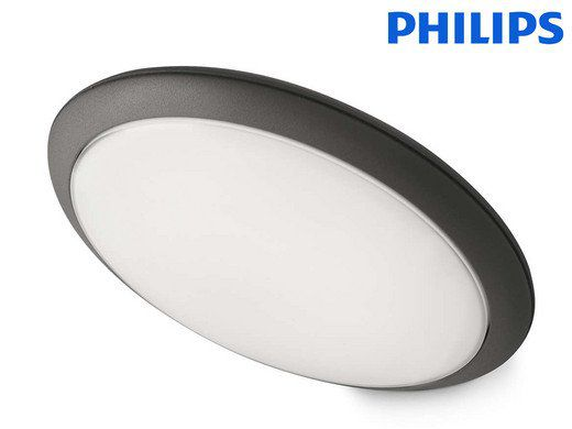 Philips LED Gartenleuchte Raven für 35,90€ (statt 56€)