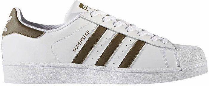 adidas Originals Superstar Sneaker für 49,99€ (statt 69€)
