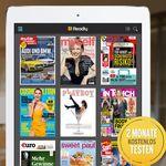 2 Monate Readly Magazin-Flatrate kostenlos (statt 19,97€) last Minute Muttertags Geschenk?