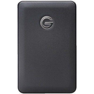G Technology G DRIVE Mobile   externe Festplatte mit 1 TB und USB 3.0 für 39€ (statt 53€)