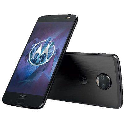 Motorola Moto Z2 Force für 329€ (statt 390€)