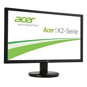 ACER K242HQLC   23,6 Zoll Full HD Monitor mit 1 ms Reaktionszeit für 103,99€ (statt 143€)