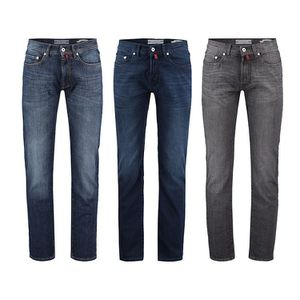 Pierre Cardin Herren Jeans Lyon Modern Fit für 49,90€(statt 72€)