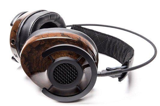 Audioquest Nighthawk Over Ear Kopfhörer (Liquid Wood) für 241€ (statt 399€)